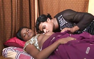 Poonam Bonking Up Raju Yon Our Beautiful people Indian Sexual congress Photograph