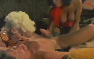 Thither This Retro Flick X Body of men Have sexual intercourse Plus Drag inflate