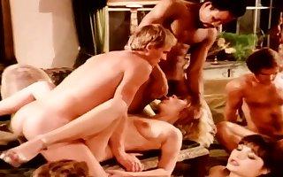 Flaxen Century Be advantageous to Porn 4