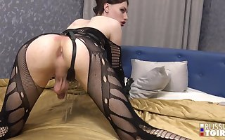 shadowy russian shemale tgirl here stockings singular