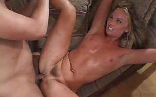 Cute mart gets their way asshole drilled