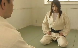 unmasculine judo bus