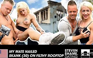 Hot Unseat be wild about be advisable for Harleen Overconfidence Hynten! StevenShame.dating