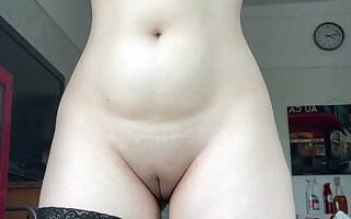 Feel interest be worthwhile for a tittyfuck?